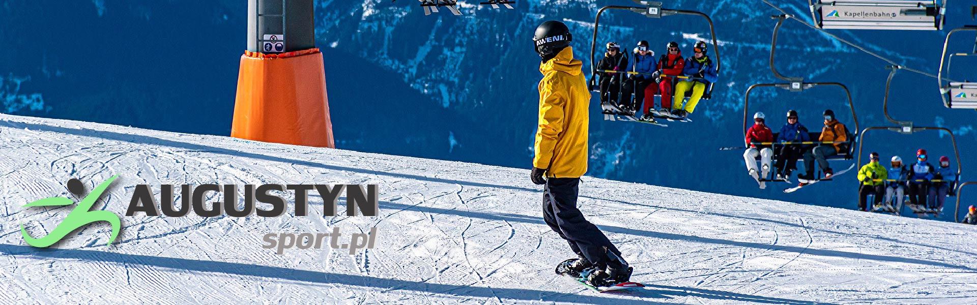Augustyn Sport Sklep Sportowy